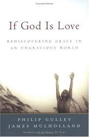 If God is Love book cover