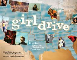 Girldrive book cover