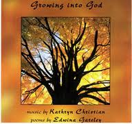 Click here to purchase the Growing Into God CD from Kathryn Christian's website.