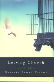 Leaving Church Book Cover