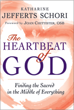 The Heartbeat of God book cover