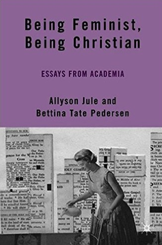 Being Feminist, Being Christian book cover