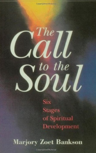 The Call To The Soul book cover