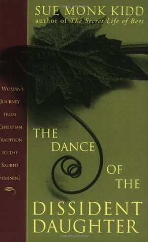 The Dance of the Dissident Daughter book cover