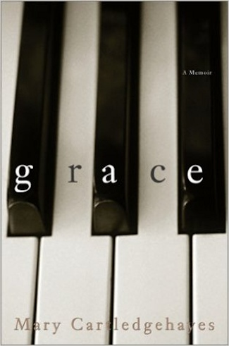 Grace book cover