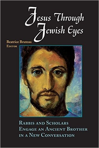 Jesus Through Jewish Eyes book cover