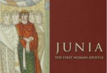 Junia: The First Woman Apostle