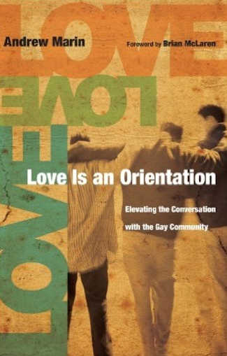 Love Is An Orientation Cover