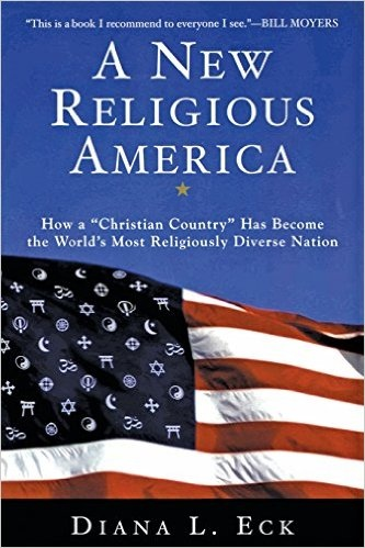 A New Religious America book cover