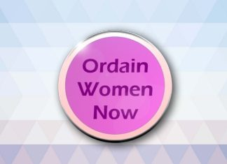 Ordain Women Now