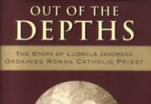 Out of the Depths: The Story of Ludmila Javorova
