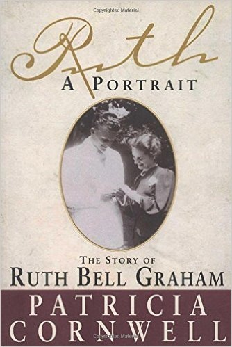 Ruth, A Portrait book cover