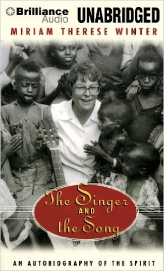 The Singer and the Song book cover