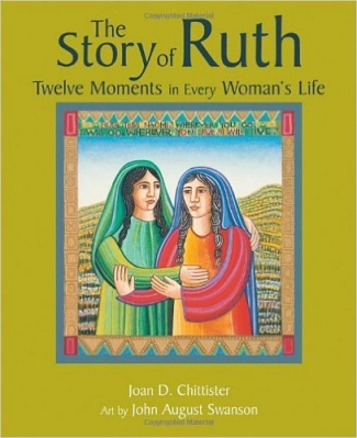Story Of Ruth Book Cover
