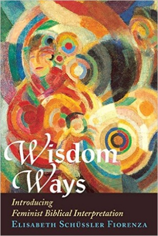 Wisdom Ways book cover