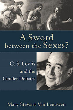 A Sword Between the Sexes book cover