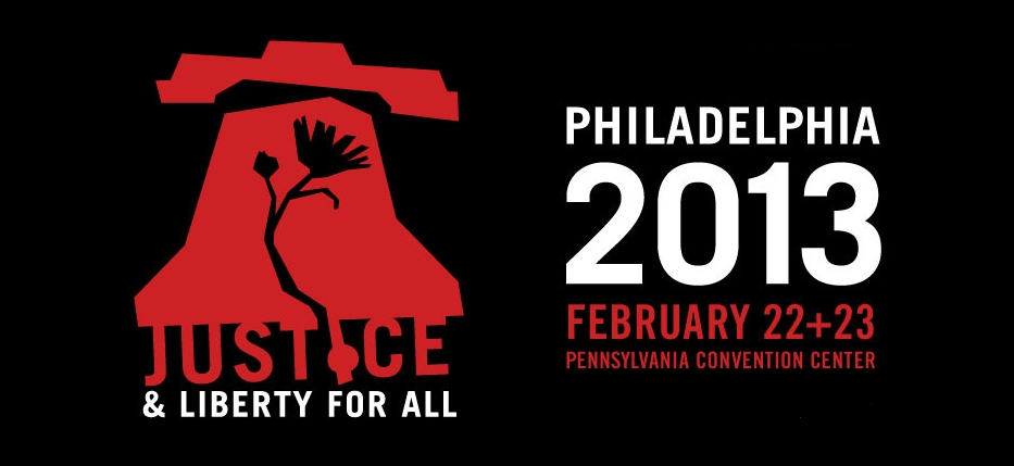 The Justice Conference 2013