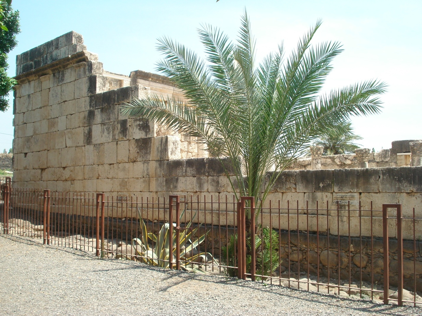Fourth-century Synagogue