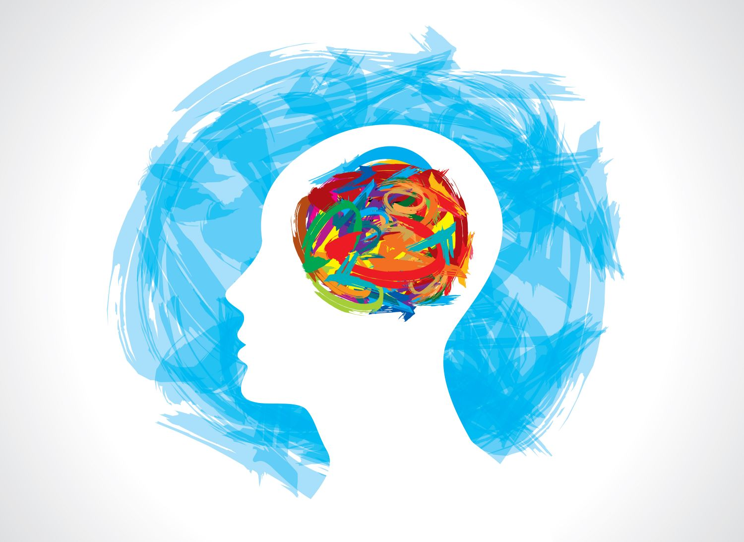 Colorful Brain | Christian Feminism Today