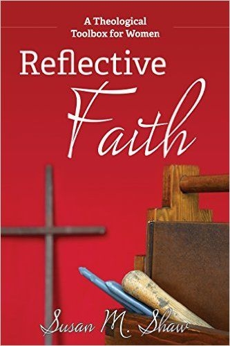 Reflective Faith Cover