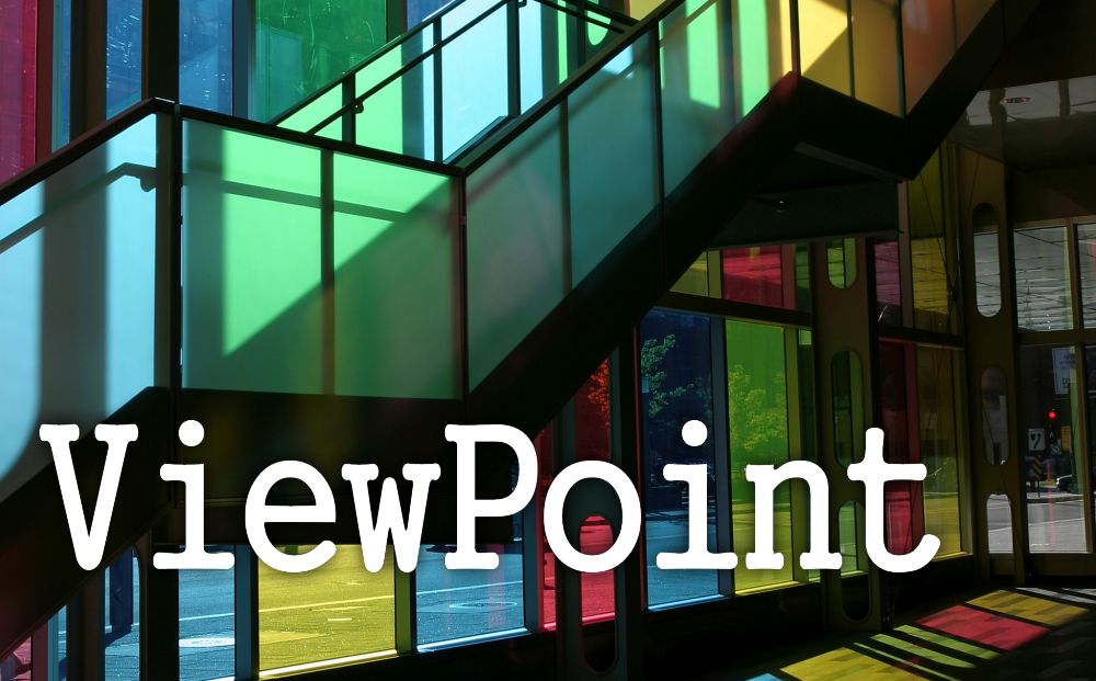 ViewPoint Blog