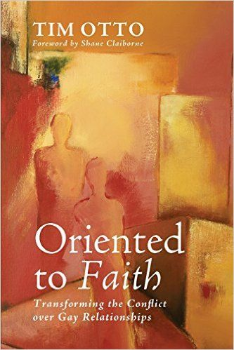 Oriented to Faith book cover