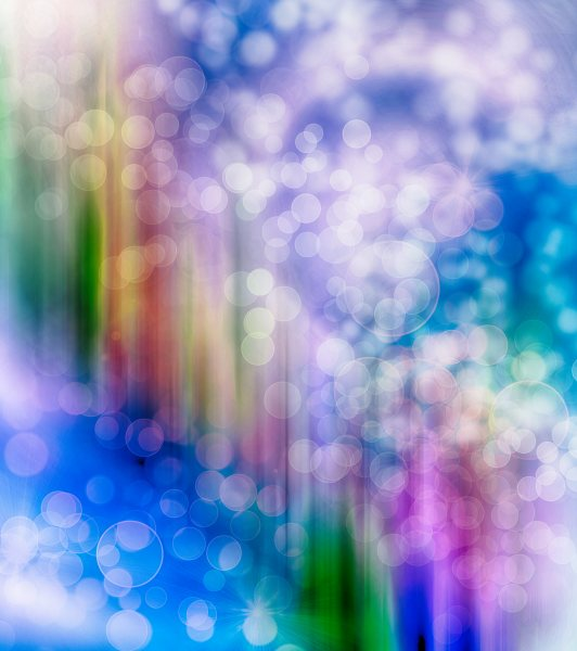 Abstract Colors Photo
