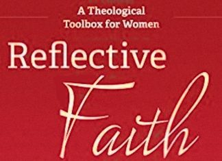 Reflective Faith Book Cover