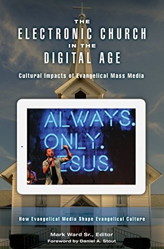 The Electronic Church book cover