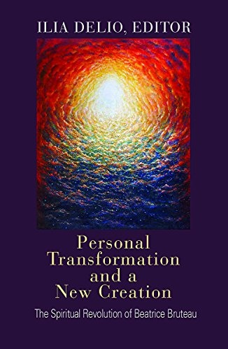 Personal Transformation and a New Creation Book Cover
