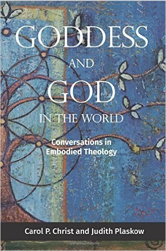 Goddess and God In the World book cover