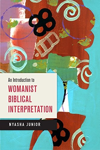 Introduction to Womanist Biblical Interpretation Book Cover