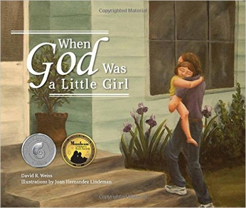 When God Was a Little Girl Book Cover