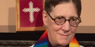 Rev. Janet Edwards, Ph.D.