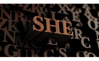 She by Chris Titze Imaging