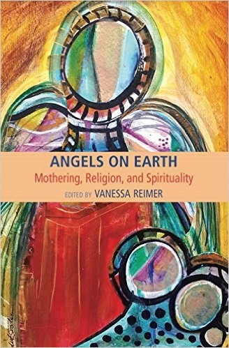 Angels on Earth cover