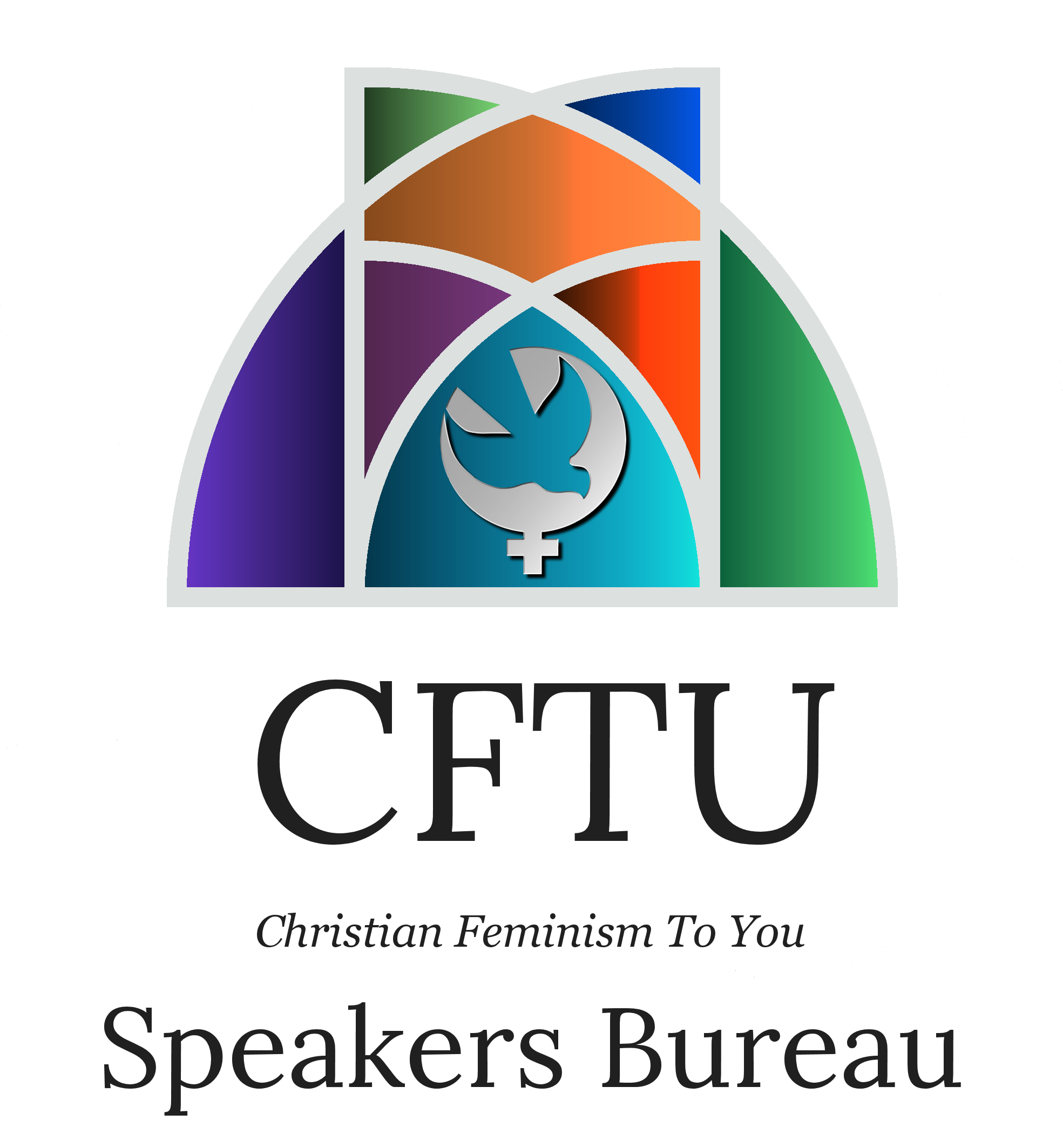 Christian Feminism To You - Christian Feminist Speakers