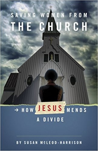 Saving Women from the Church book cover