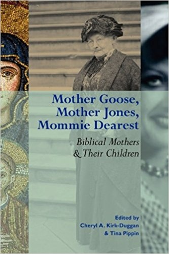 Mother Goose, Mother Jones, Mommie Dearest book cover