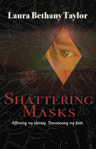 Shattering Masks book cover