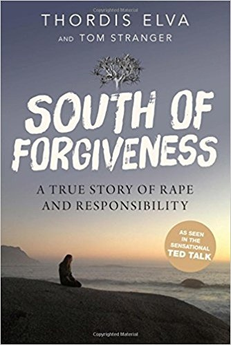 South Of Forgiveness Book Cover