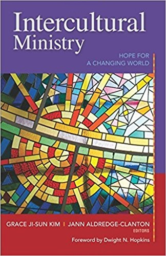 Intercultural Ministry book cover