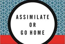 Assimilate or Go Home Book Cover