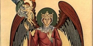 Female Imagery in Revelation