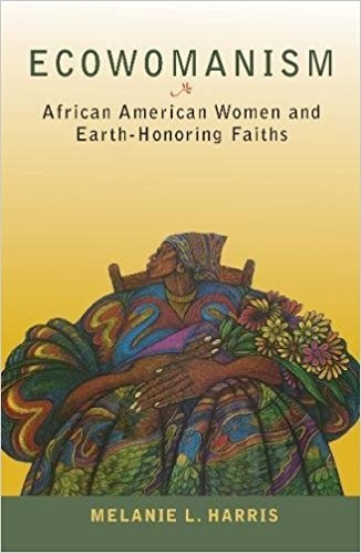 Ecowomanism Book Cover