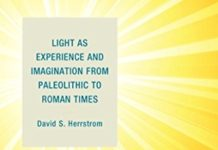 Light As Experience book cover