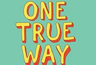 One True Way (detail from book cover)