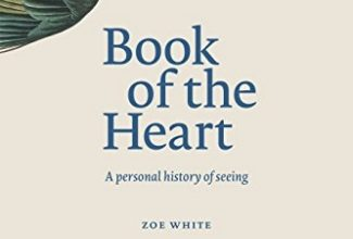 Book of the Heart Book Cover