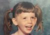Kayla Mueller as a Child