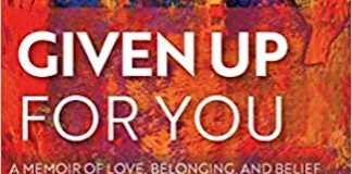 Given Up For You book cover